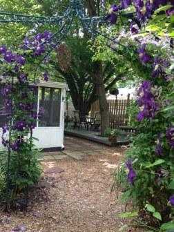 flower-house