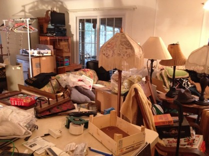 mess in family room 1