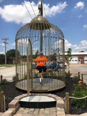 birdcage big